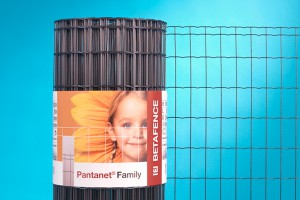 Betafence Pantanet Family