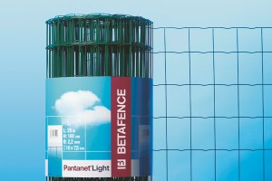 Betafence Pantanet Light
