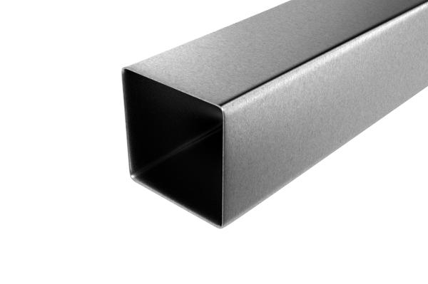 koker vierkant staal zoekt u stalen kokers. Black Bedroom Furniture Sets. Home Design Ideas